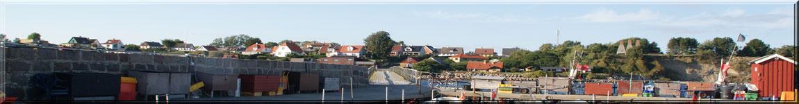 feriebornholm.net | Overnatning Bornholm - ferielejlighed i Arnager- feriebornholm
