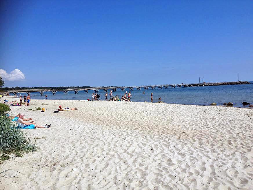 arnager strand 2014